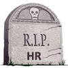 Is HR Nearing its End?