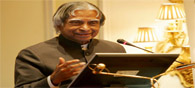 Homage To Kalam: Working On Sunday