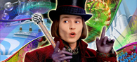 'Charlie And The Chocolate Factory' Turns 50