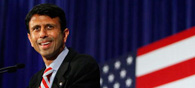Bobby Jindal Youngest Of All Republicans