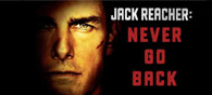 'Jack Reacher: Never Go Back'