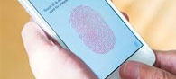 Apple to Integrate Touch ID into iPhone's Screen