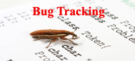Common Problems in Bug Tracking