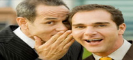 HR Department Most Prone to Gossiping