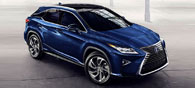 Toyota Drives In Luxury Brand Lexus To India