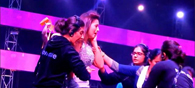 Film Fraternity Reacts To Gauahar Khan Incident