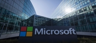 Microsoft will reach $1tn in market value