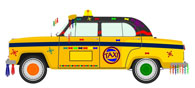 India's Taxi War Enters Round Two