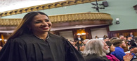 New York City Gets First India-Born Woman Judge