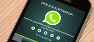 WhatsApp's new Initiative Apps for Windows 10