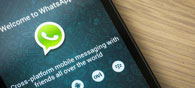 WhatsApp Extends its Lead