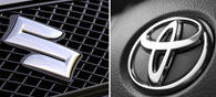 Toyota, Suzuki Vow Take Partnership To Next Level