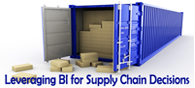 Your Guide to Using BI in the Supply Chain