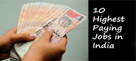 10 Jobs In India That Are Paying High Salaries