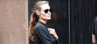 Angelina Jolie Pays Tribute To Husband, Son