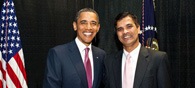 Indian-American to Lead U.S. Manufacturing
