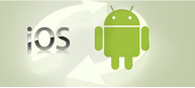 Android to Swap with iOS