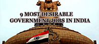 9 Most Desirable Government Jobs in India