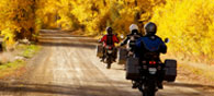 6 Road Trips to Discover India on a Motorcycle