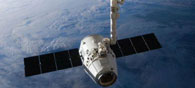 SpaceX Dragon Brings Research Samples From Space