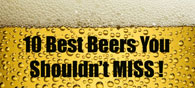 10 Best Beers You Shouldn't Miss This Oktoberfest