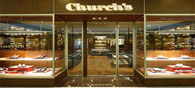 UK's Footwear Brand Church's Entering India