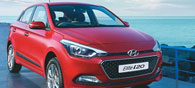 Hyundai Launches Updated Elite i20 Priced Rs.9.09L