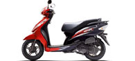 TVS Introduces New Features In Scooterette WEGO