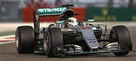 Mercedes F1 Team To Present New Car Next Month