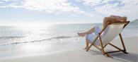 Live Near A Beach To Boost Physical Activity