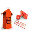 Reasons Why Home Loans Are Rejected