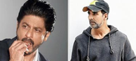 SRK, Akshay Among Highest Paid Actors