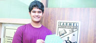 Indian Boy Wins Top Intel Science Award In U.S.
