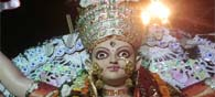 Tales Of Modern India: 3D Idols To Mark Durga Puja