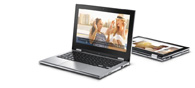 Dell Expands 2-In-1 Portfolio With Three Laptops