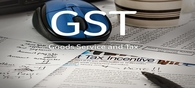 GST collection falls for second straight month
