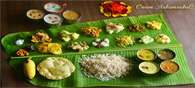 Celebrating Onam: 7 Restaurants Serving Food