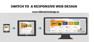 Time To Switch To A Responsive Web Design