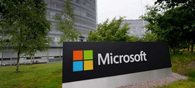 Microsoft Opens Cybersecurity Centre In India