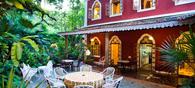 Splendid Home Stays to Witness Goan Monsoon
