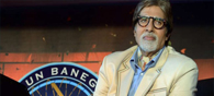 Big B Depicts Story Of Trafficked Girl's Fight