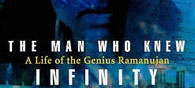 'The Man Who Knew Infinity': Simple And Appealing