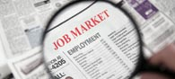 Overall Job Market Sees An 11 Pct Dip In April