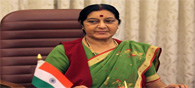 Modi Government Means Business: Sushma
