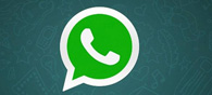 WhatsApp Leads Messaging Apps Globally