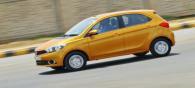 Tata Tiago Plus Makes its Way to the Market