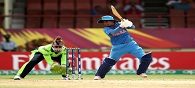 ICC Women's WorldT20: Indian ride spinners' show