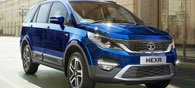 Tata Motors Launches Hexa At Rs.12L