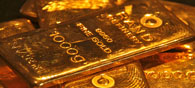Gold Extends Gains, Up 95 On Global Cues