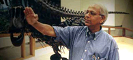 Indian-American Scholar to Explore Dino Extinction